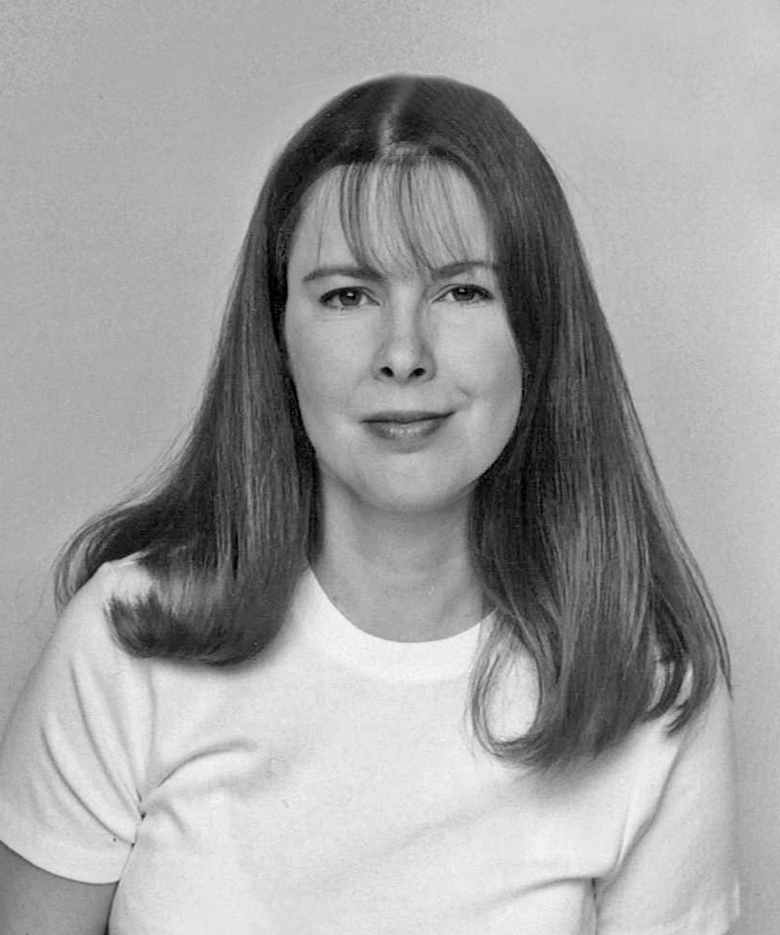 Sylvia Murchison